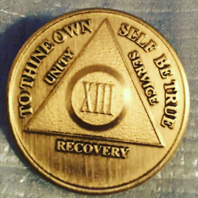 Proud of myself today 13 years sober today proud aahellip