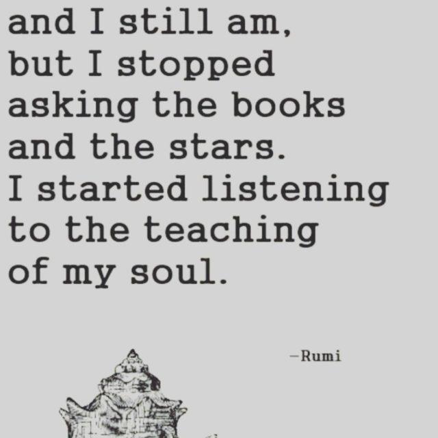 Rumi quote rumiquotes rumi quotestoliveby quotes inspirationalquotes rumi