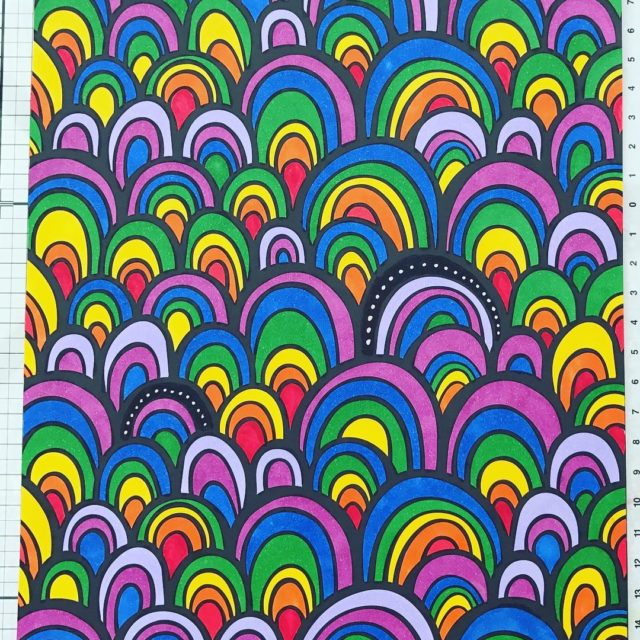 Colour me calm book 2 colourmecalm