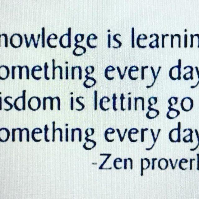 Quote knowledgequotes quotestoliveby zen zenquote quotes inspirationalquotes inspirationalquote