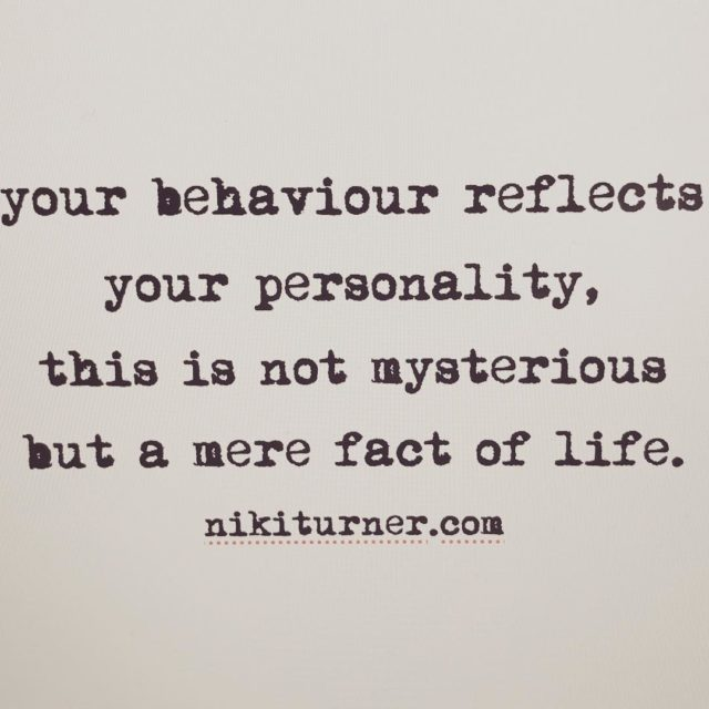 Quote about self awareness quote quotes self awareness affirmations nikiturnerhellip